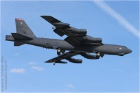 tn#8132-Boeing B-52H Stratofortress-61-0012