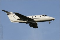 tn#8188-Hawker 400-90-0409-USA - air force