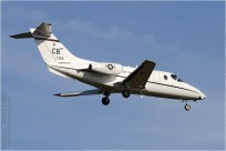 tn#8190 Hawker 400 94-0134 USA - air force