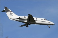 tn#8191-Hawker 400-94-0136-USA-air-force