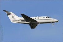 tn#8192 Hawker 400 94-0139 USA - air force