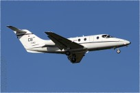 tn#8193-Hawker 400-94-0140-USA-air-force
