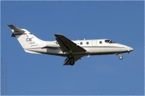 tn#8194 Hawker 400 95-0042 USA - air force