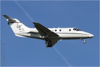 tn#8196-Hawker 400-95-0048-USA-air-force
