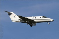 tn#8198 Hawker 400 95-0057 USA - air force