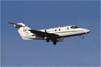 tn#8199 Hawker 400 95-0064 USA - air force