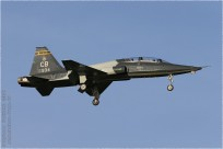 tn#8201-Northrop T-38C Talon-67-14934