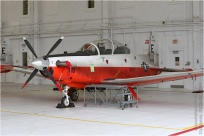 tn#8214-Raytheon T-6B Texan II-166010