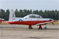 tn#8218-Raytheon T-6B Texan II-166113