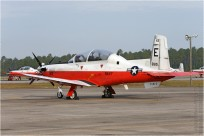 tn#8230-Raytheon T-6B Texan II-166165