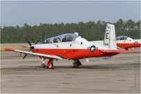 tn#8233-Raytheon T-6B Texan II-166188