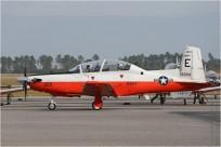 tn#8240-Raytheon T-6B Texan II-166203