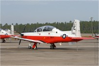 tn#8242-Raytheon T-6B Texan II-166215