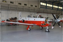 tn#8248-Raytheon T-6B Texan II-166034