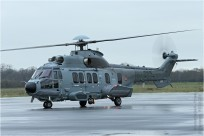 tn#8293-Super Puma-2741-France-navy