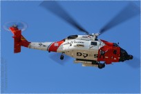 tn#8302-H-60-6025-USA-coast-guard