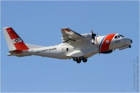 tn#8307-CN235-2311-USA - coast guard