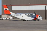 #8309 CN235 2315 USA - coast guard