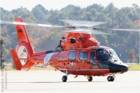 tn#8318-Dauphin-6583-USA-coast-guard