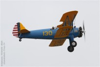 #8327 Stearman 130 USA