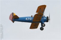#8329 Stearman 470 USA