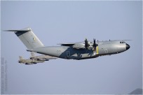 #8391 A400M M54-01 Malaisie - air force