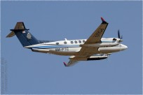 tn#8399-King Air-FL-598-Malaisie-police