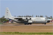 tn#8400 C-130 L8-11/35 Thaïlande - air force