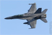 #8417 F-18 M45-02 Malaisie - air force