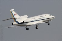 tn#8425-Falcon 900-M37-01-Malaisie - air force