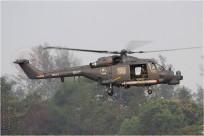 tn#8434-Lynx-M501-3-Malaisie - navy