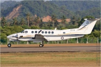 tn#8445-King Air-A32-348-Australie-air-force