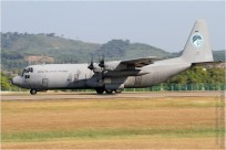 tn#8457 C-130 M30-15 Malaisie - air force