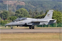 tn#8470-MB-339-M34-20-Malaisie - air force