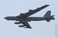 tn#8472-Boeing B-52H Stratofortress-61-0020