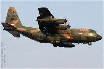 tn#8482 C-130 725 Singapour - air force