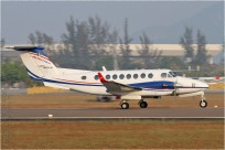 tn#8487-King Air-M101-01-Malaisie-air-force