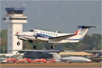 tn#8488-King Air-M101-01-Malaisie-air-force