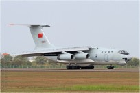 tn#8493-Il-76-20543-Chine-air-force