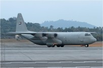 tn#8494 C-130 1215 Emirats Arabes Unis - air force