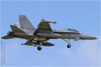 tn#8496-F-18-HN-450-Finlande - air force
