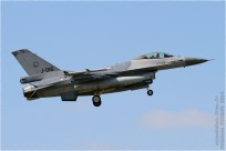tn#8510-F-16-J-016-Pays-Bas-air-force