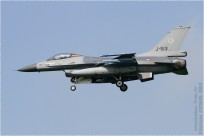 tn#8521-General Dynamics F-16AM Fighting Falcon-J-513