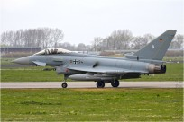 tn#8532 Typhoon 30-94 Allemagne - air force