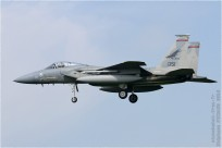 #8539 F-15 86-0151 USA - air force