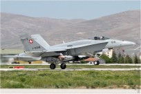 tn#8577 F-18 J-5019 Suisse - air force