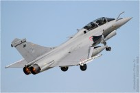 #8581 Rafale 347 France - air force