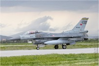 tn#8590-General Dynamics F-16C Fighting Falcon-89-0023