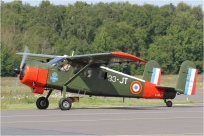 tn#8595-Max Holste MH1521M Broussard-33-JT