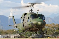 #8617 Bell 212 EJC-4210 Colombie - army